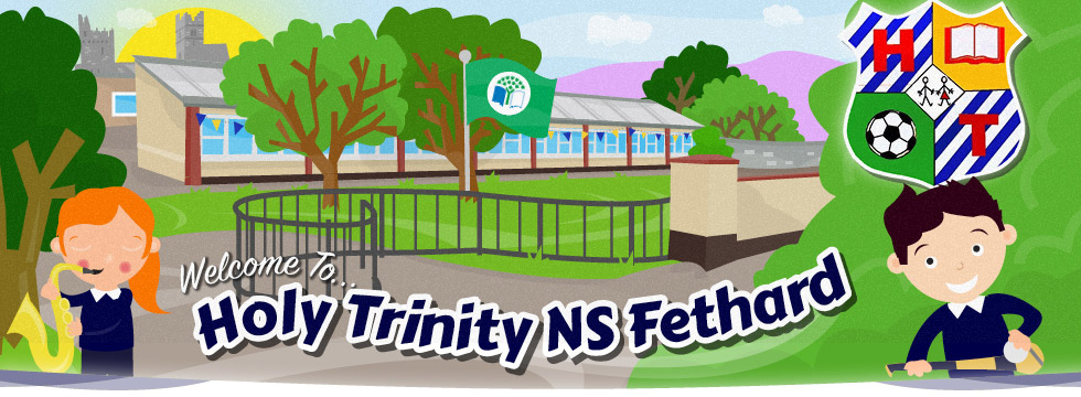Holy Trinity National School, Fethard